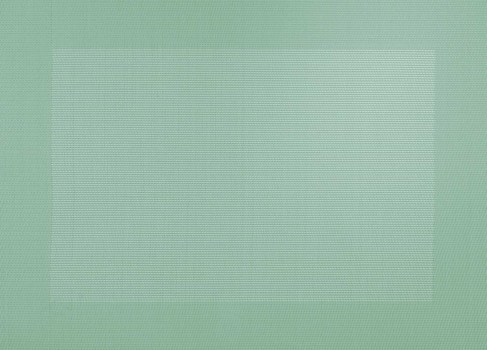Онлайн каталог PROMENU: Подставка под тарелку ASA Selection PVC PLACEMATS, размеры  46х33 см, зеленый  78106076