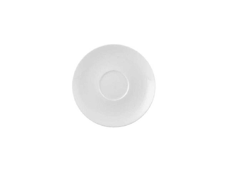 Онлайн каталог PROMENU: Блюдце фарфоровое Rosenthal JADE, белый Rosenthal 61040-800001-14741