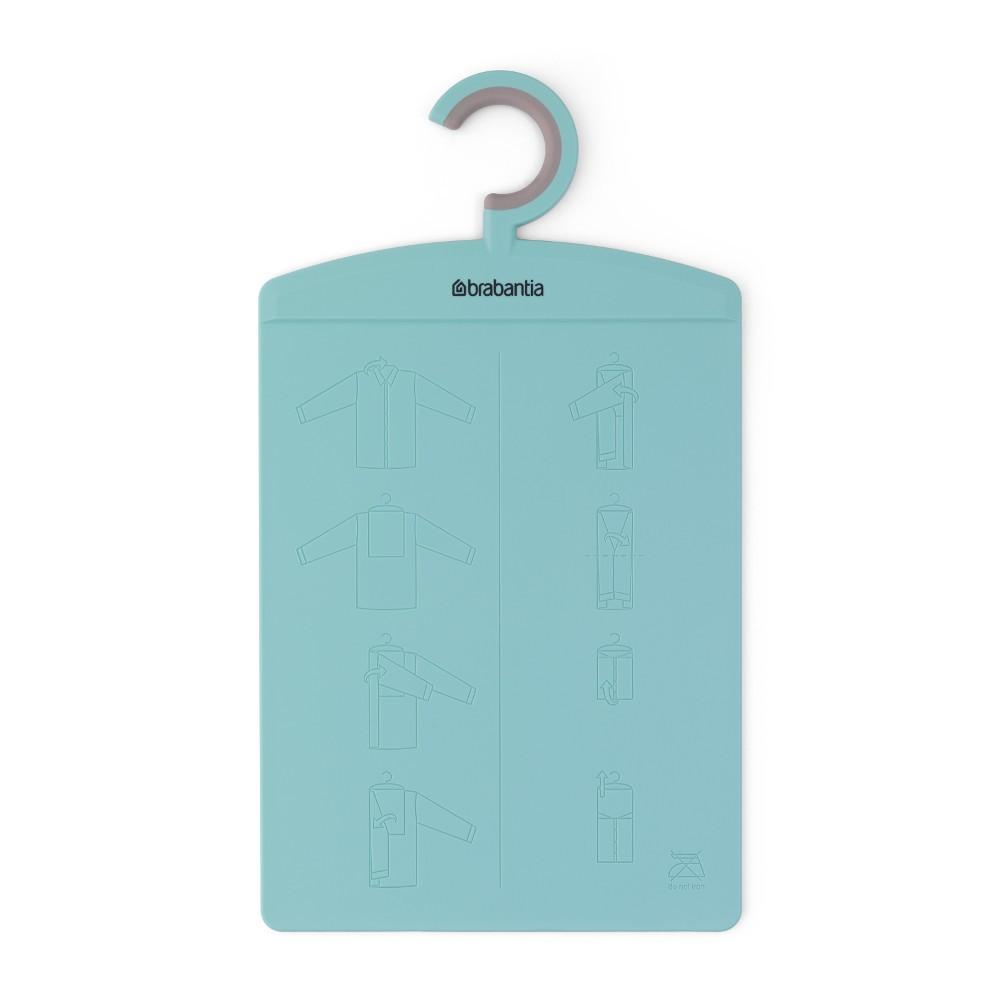Онлайн каталог PROMENU: Доска для складывания одежды Brabantia, мятный Brabantia 105722