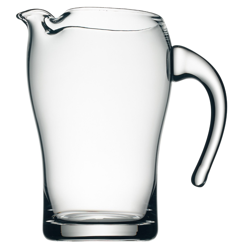 Онлайн каталог PROMENU: Графин WMF Bar And Wine, объем 1 л, прозрачный WMF 09 4121 2000