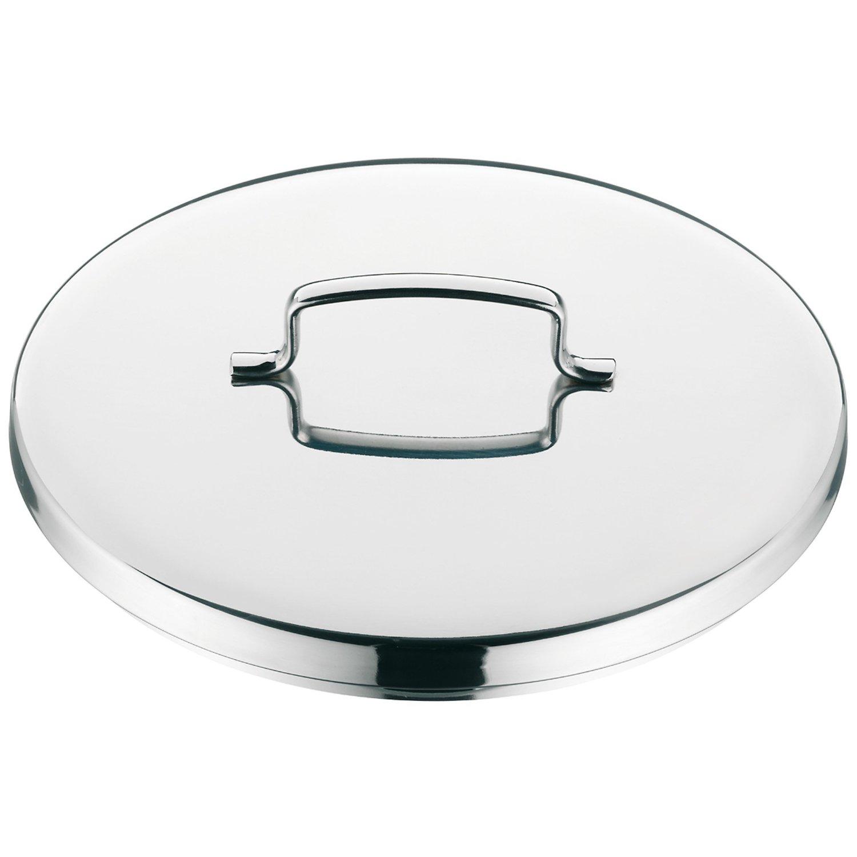 Онлайн каталог PROMENU: Крышка для сковороды WMF MINI диаметр 18 см, серебристый WMF 07 1881 6040