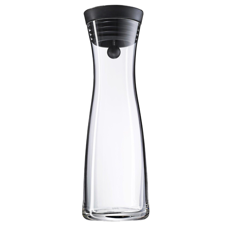 Онлайн каталог PROMENU: Кувшин для воды WMF Basic, объем 1 л, черный                           06 1770 6040 PROMO
