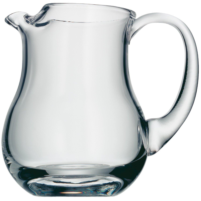 Онлайн каталог PROMENU: Кувшин стеклянный WMF GLASSES, объем 1 л, прозрачный WMF 09 4108 2000