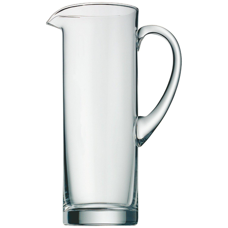 Онлайн каталог PROMENU: Кувшин стеклянный WMF GLASSES, объем 2 л, прозрачный WMF 09 4117 2000