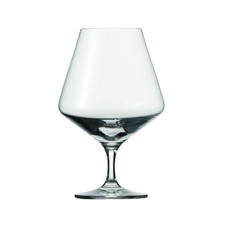 Онлайн каталог PROMENU: Набор бокалов для коньяка Schott Zwiesel Pure, объем 616 мл, 6 шт.                           113756_6шт