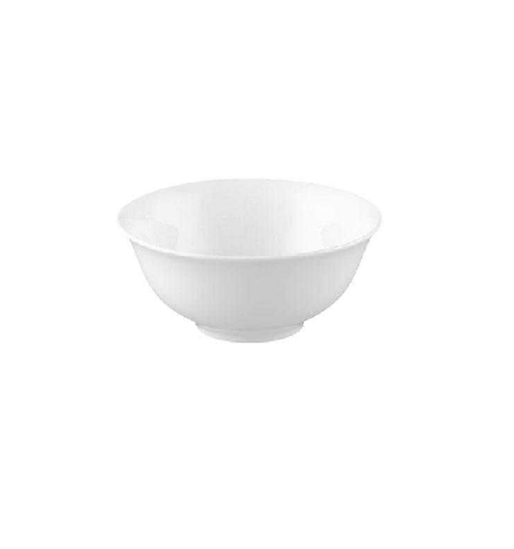 Онлайн каталог PROMENU: Пиала фарфоровая Rosenthal JADE, диаметр 14 см, белый Rosenthal 61040-800001-10563