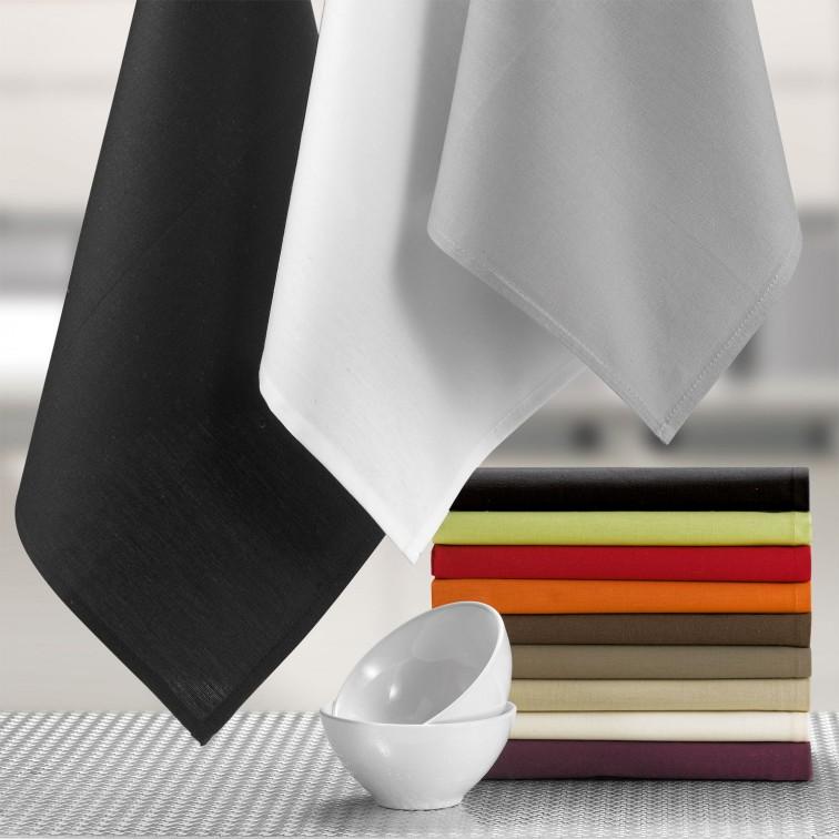 Онлайн каталог PROMENU: Салфетка Winkler TECHNIQUE, 50х50 см, серый Winkler 4241070000