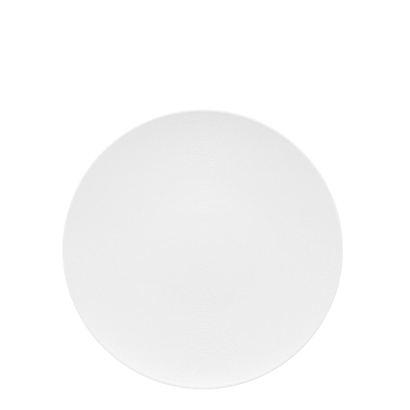 Онлайн каталог PROMENU: Тарелка десертная/закусочная Rosenthal Loft, диаметр 22 см, белый Rosenthal 11900-800001-10222