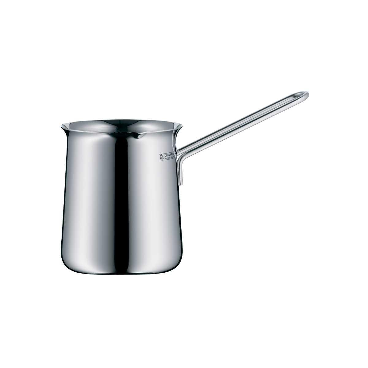 Онлайн каталог PROMENU: Турка для кофе WMF GRAND GOURMET, объем 0,34 л, серебристый WMF 06 4711 6040