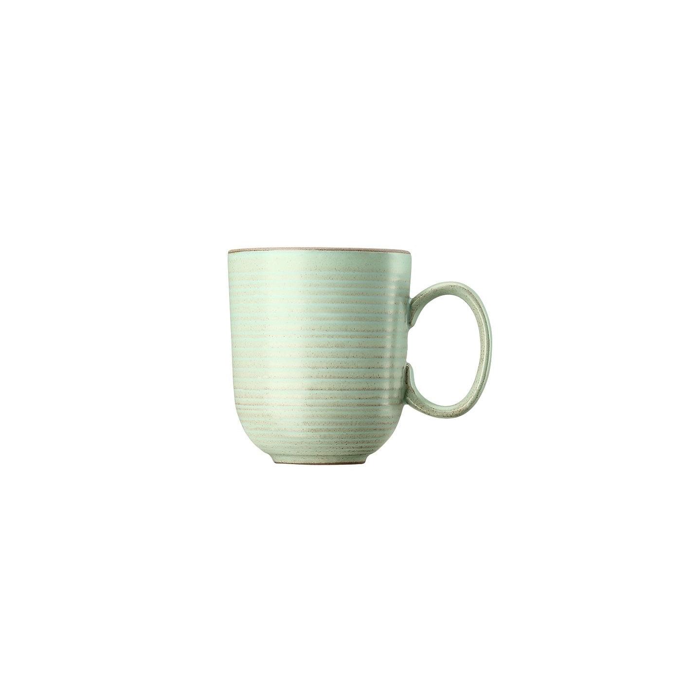 Онлайн каталог PROMENU: Кружка с ручкой керамическая Thomas Nature, объем 0,4 л, серый                                   21730-227072-65505
