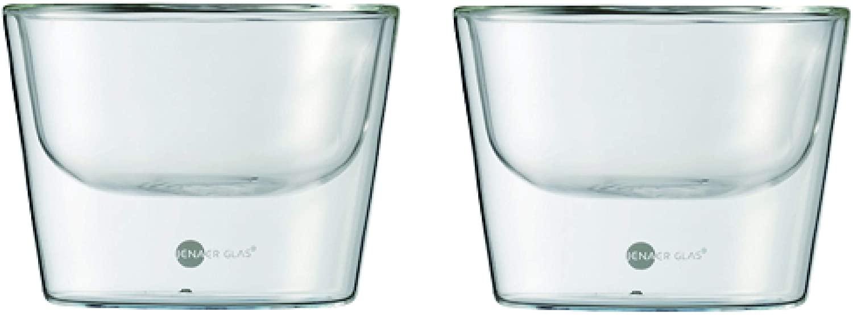 Онлайн каталог PROMENU: Набор пиал Jenaer Glas PRIMO Hot'n Cool, объем 0,3 л, 2 шт, прозрачный  116226