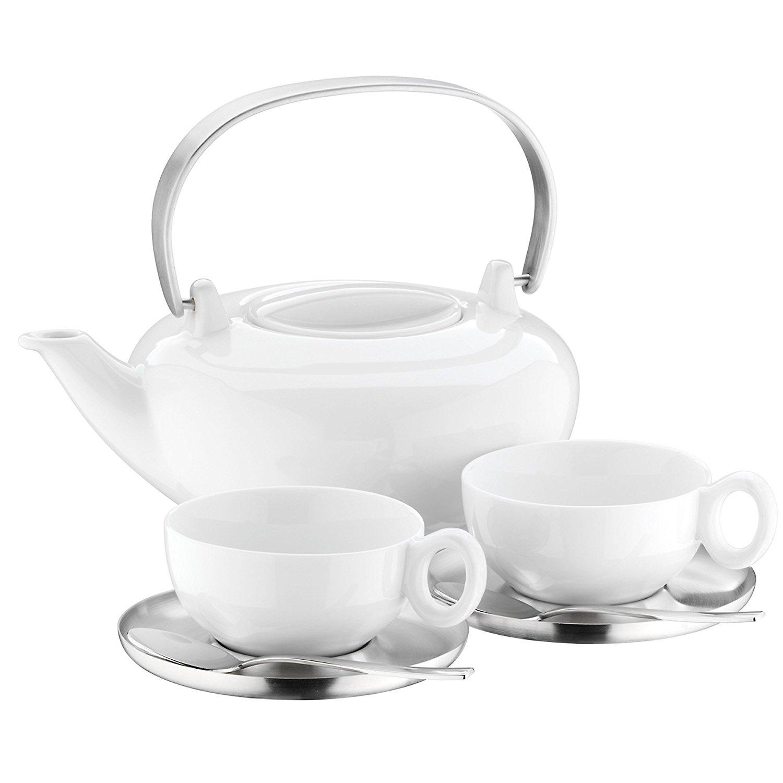 Онлайн каталог PROMENU: Набор чайный WMF, 5 предметов WMF 06 3125 9990