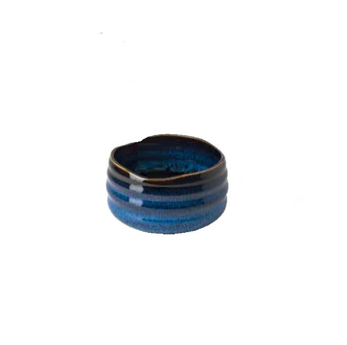 Онлайн каталог PROMENU: Пиала для чаю Matcha TeaLogic, объем 0,4 л, синий                                   120 137