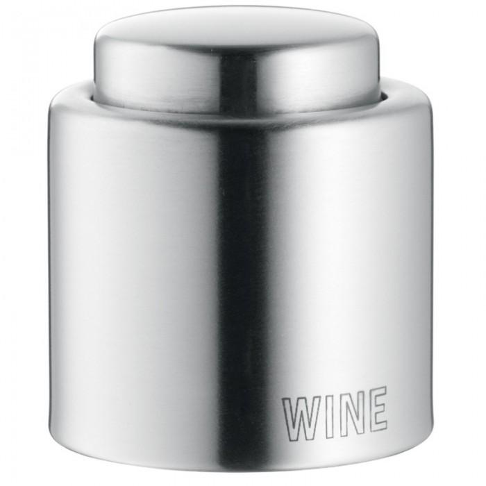 Онлайн каталог PROMENU: Пробка для бутылки WMF Clever&More, серебристый WMF 06 4102 6030