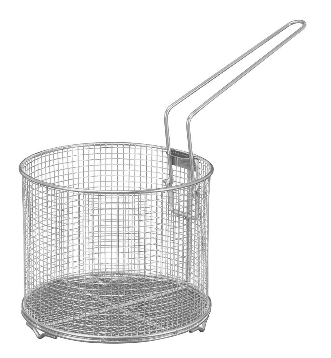 Онлайн каталог PROMENU: Сетка для фри из нержавеющей стали Scanpan TECHN IQ, диаметр 21 см, серебристый                                                  Scanpan 54300300